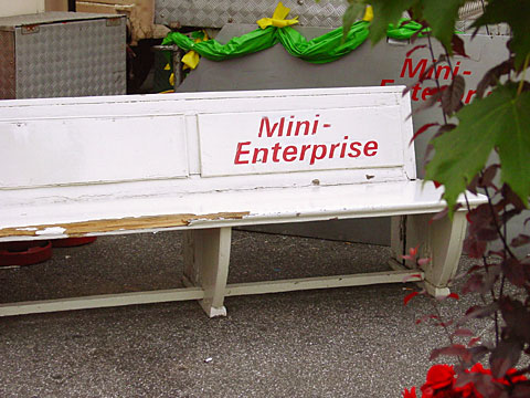 Mini Enterprise