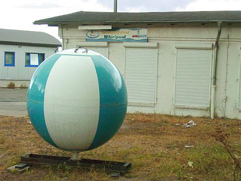 Super buoy