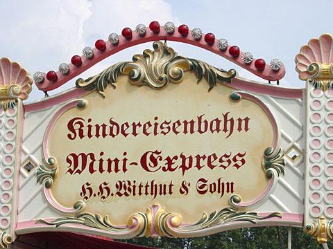 Mini-Express