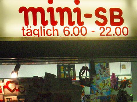 Mini-SB