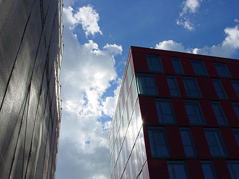 Hamburg ñ The Growing City