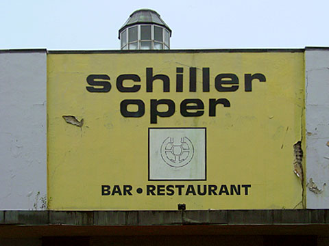 Schilleroper Hamburg