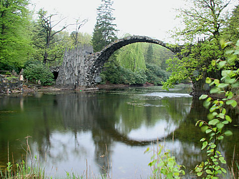 Circle Bridge I