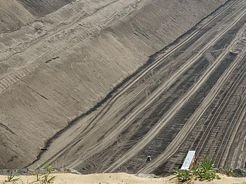 Surface mining V