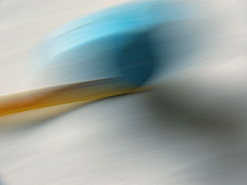 Tape Measure in Motion