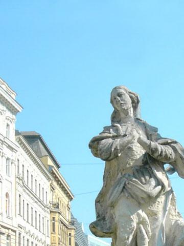Vienna Madonna