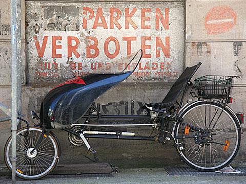 No parking II