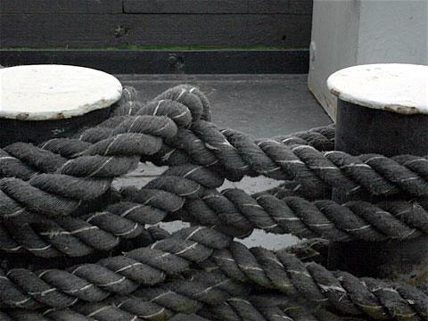 Ropes II