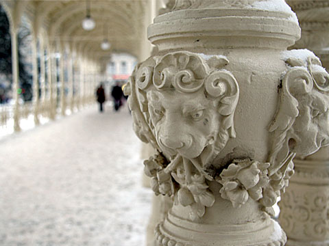 The Park Colonnade III