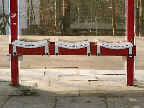 Three Seats