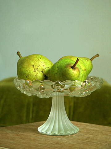 Pears in Autumn 01