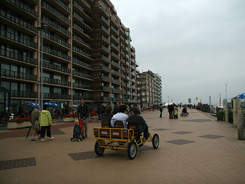 Day at Knokke 03