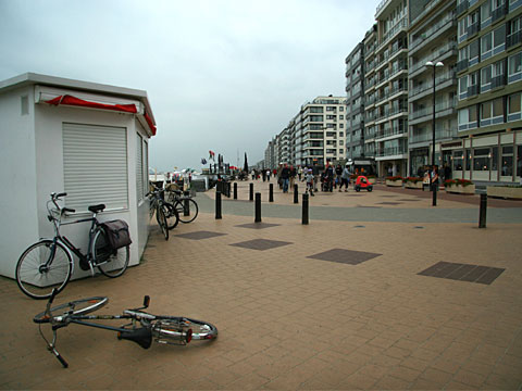 Day at Knokke 01