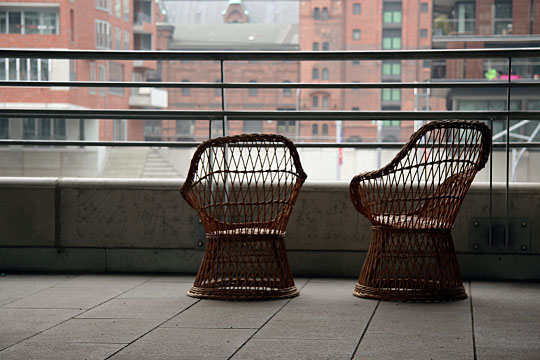 Lonesome Chairs 02