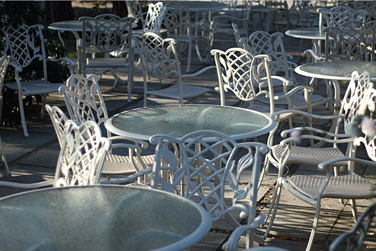 Lonesome Chairs 03