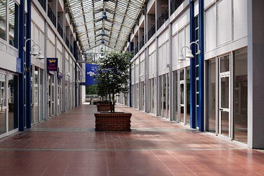 Lost Mall